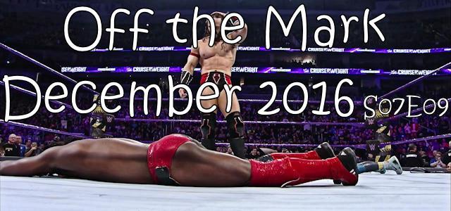 Off the Mark S07E09 December 2016