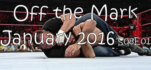 Off the Mark S08E01 January 2017