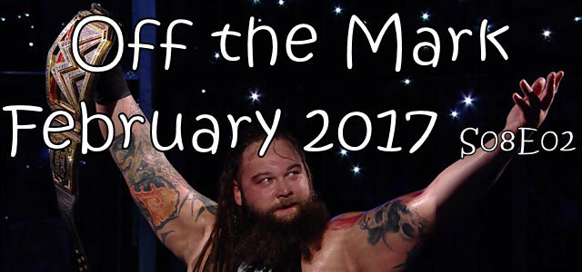 Off the Mark S08E02 February 2017
