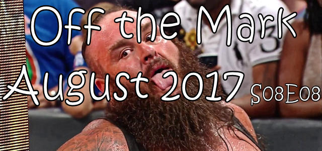 Off the Mark S08E08 August 2017