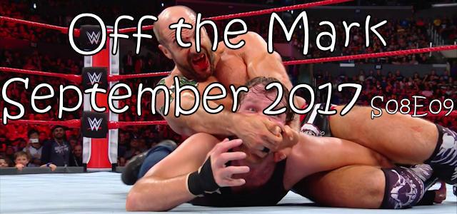 Off the Mark S08E09 September 2017