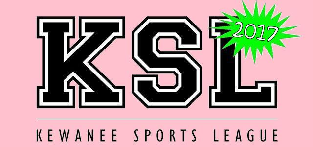 Kewanee Sports League Episode #0130 S16E02