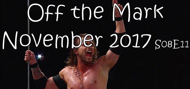 Off the Mark S08E11 November 2017
